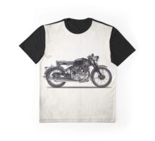 The Series C Rapide Graphic T-Shirt