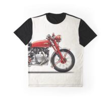 Series D Rapide 1955 Graphic T-Shirt