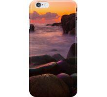 Kaleidoscope of light iPhone Case/Skin