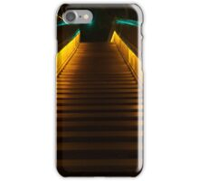 Lit Staircase iPhone Case/Skin