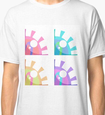 Four Eyes Classic T-Shirt
