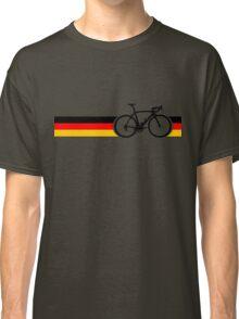 Bike Stripes German National Road Race Classic T-Shirt