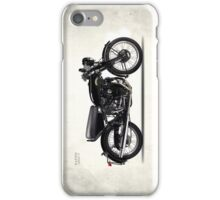 The Series D Rapide iPhone Case/Skin