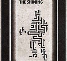 The Shining by A. TW