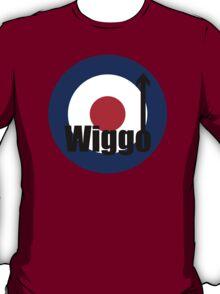 Wiggo Mod T-Shirt