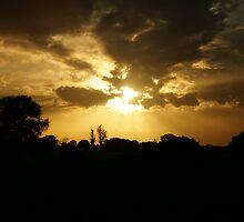 SunSet by MJRobertson
