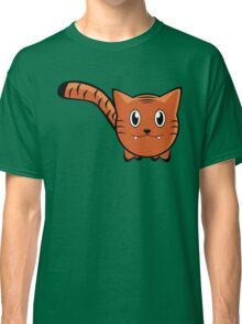 Tiger Cat Army Classic T-Shirt