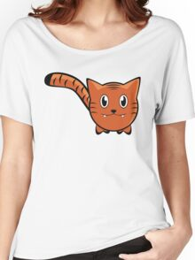 Tiger Cat Army Women's Relaxed Fit T-Shirt