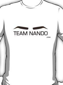 Team Nando T-Shirt