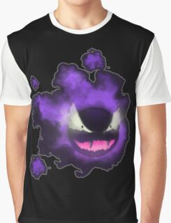 Awfully Ghastly Graphic T-Shirt