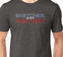 Sketcher Unisex T-Shirt