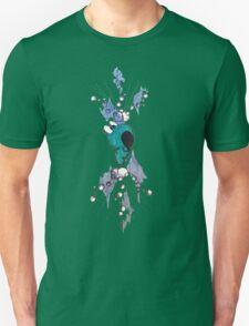 Froschanzug - Fanart Unisex T-Shirt