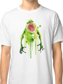 Ghostbuster Classic T-Shirt
