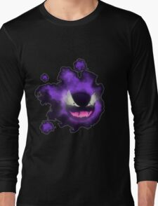 Awfully Ghastly Long Sleeve T-Shirt