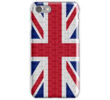 Sherlock Wallpaper Jack iPhone Case/Skin