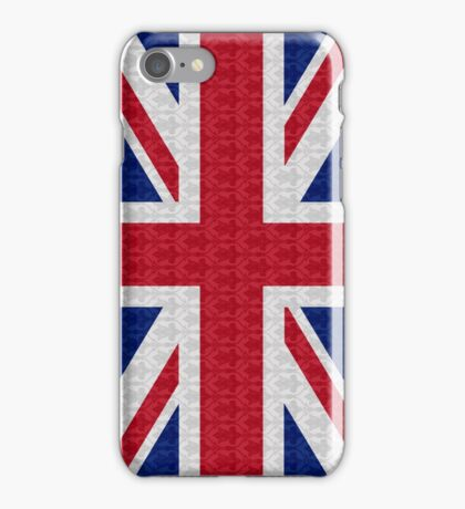 Sherlock Wallpaper Jack iPhone Case/Skin