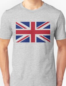 Sherlock Wallpaper Jack Unisex T-Shirt