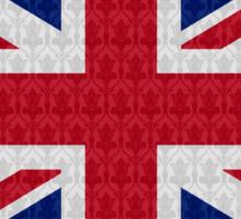 Sherlock Wallpaper Jack Sticker