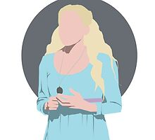 Broadway Fantine by lesmiztumblr