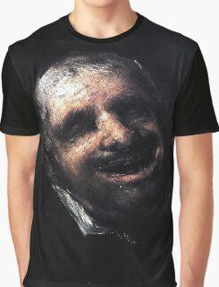 Tio Paquete Francisco Goya Graphic T-Shirt