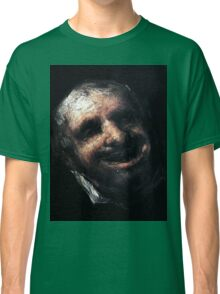 Tio Paquete Francisco Goya Classic T-Shirt