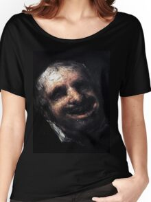 Tio Paquete Francisco Goya Women's Relaxed Fit T-Shirt