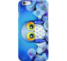 Lunar Owl iPhone Case/Skin