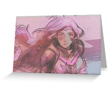 Princess of Altea Greeting Card