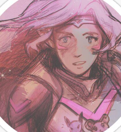 Princess of Altea Sticker