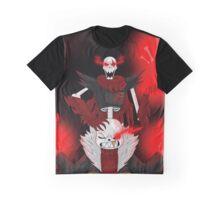 Underfell Bros - Undertale (AU) Graphic T-Shirt