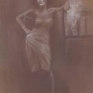 MIDNIGHT LADY by jovica