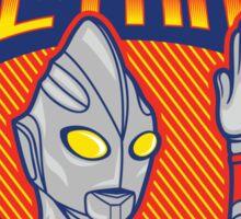 SAPPORO: ULTRAS Sticker