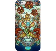 Maternal Instinct iPhone Case/Skin