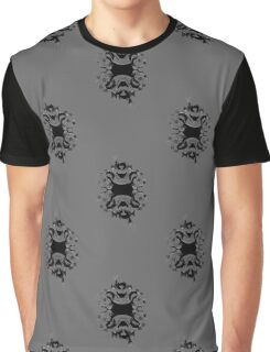Bowser - Fanart Graphic T-Shirt