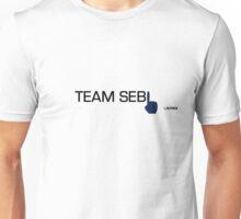 Team Seb 3 Unisex T-Shirt