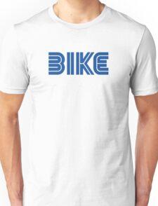 Bike Sega Unisex T-Shirt