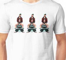 Triple Save Unisex T-Shirt