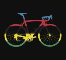 Bike World Champion (Big) Kids Clothes