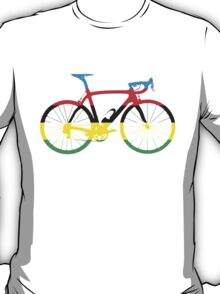 Bike World Champion (Big) T-Shirt