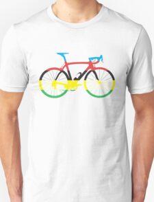Bike World Champion (Big) T-Shirt