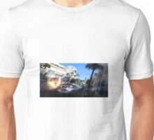 Cops VS Robbers Unisex T-Shirt