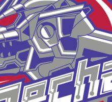 NAGOYA: MECHAS Sticker