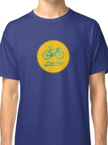 Chainring Sun (Happy Days) Classic T-Shirt
