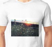 Cellophane Sky Unisex T-Shirt