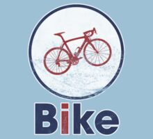 Mobil Bike Logo by sher00