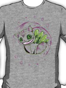 Cheshire Express T-Shirt