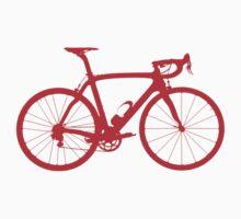 Bike Red (Big) by sher00