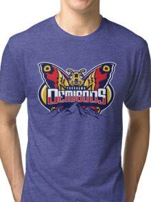 DEMIGODS Tri-blend T-Shirt