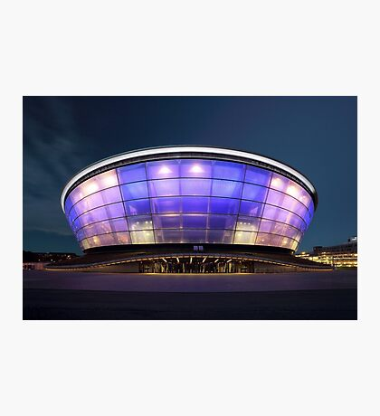 The Hydro Photographic Print