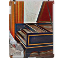 RENAISSANCE MAN iPad Case/Skin